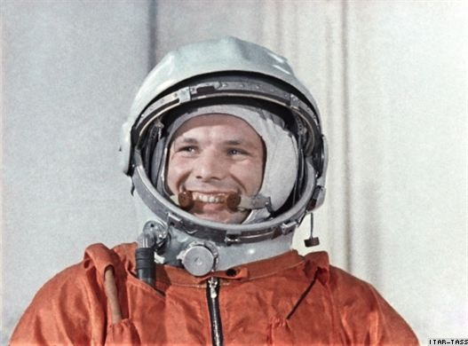 Gagarin - Herrenabende in Berlin